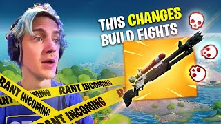 THIS COULD CHANGE BUILD FIGHTS FOREVER w/ SypherPK & CourageJD