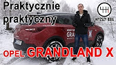 Opel Grandland X Intelligrip Youtube
