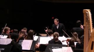 Franz Joseph Haydn - Trumpet for Concerto in E-flat major - III. Finale:Allegro