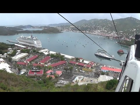 RE-UPLOAD! Episode 6: Adventure of the Seas - San Juan PR