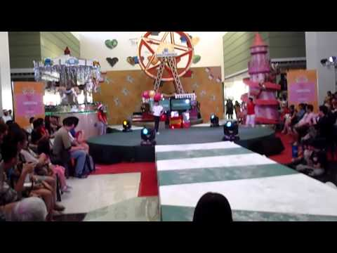 Celebrity Living Kids Fashion Show at SM South Mall Mark & Herzl Jacob & Angelo Jacob-Motus