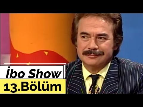 Orhan Gencebay - İbo Show (1998) 13. bölüm