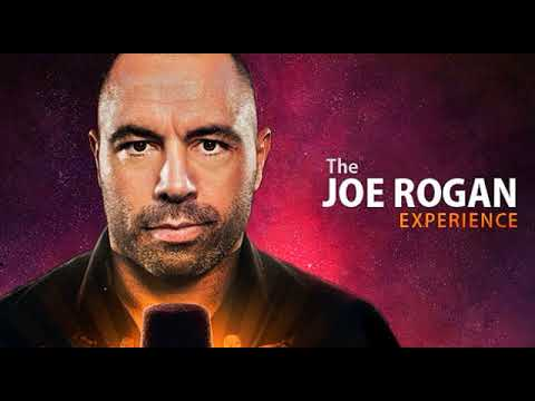 Joe Rogan   Dave Chappelle    We need to know we're not alone in all our madness