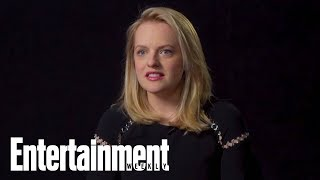 Elisabeth Moss Reveals Her Most Challenging Scene In 'The Handmaid's Tale' | Entertai