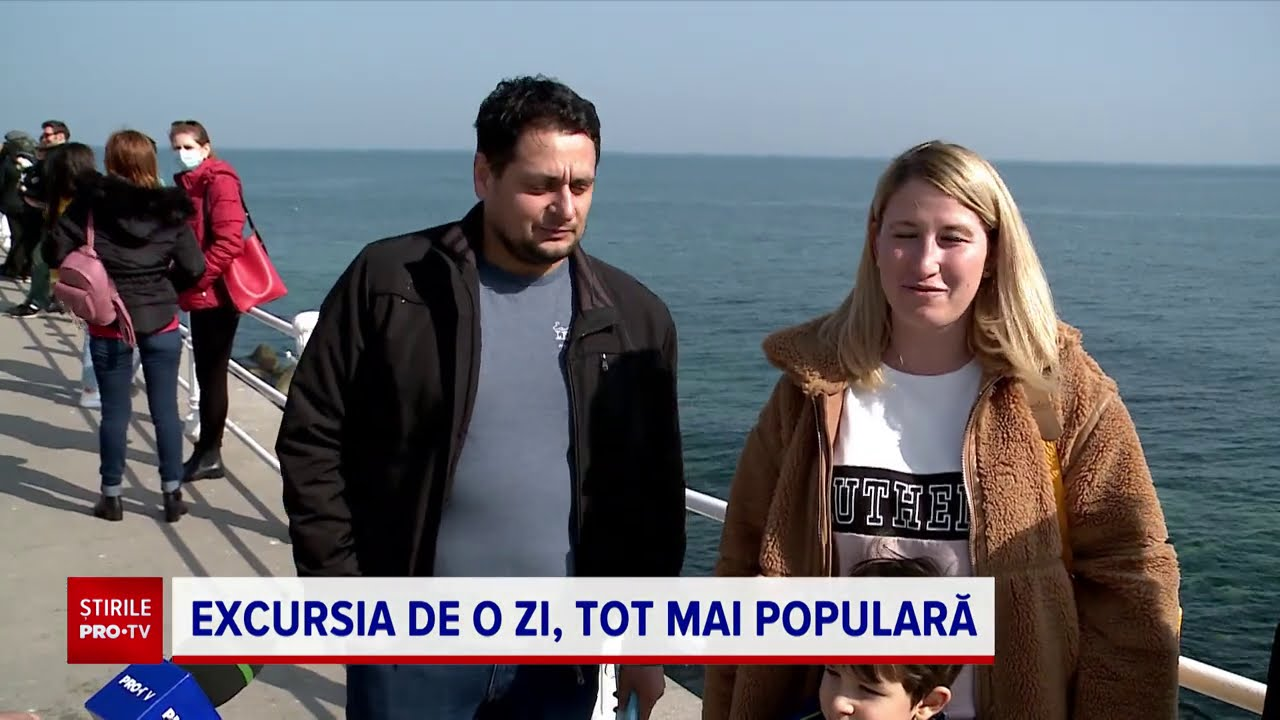 Știrile PRO TV - 27 februarie 2021