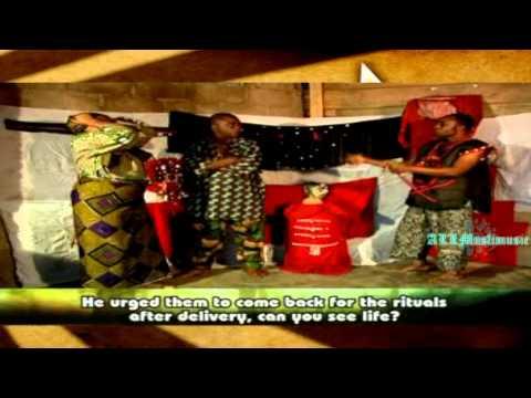 Hajia Basirat Ogunremi - Sweet Mother