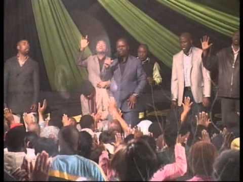 PS Zondo and Ncanda - God's Army Yebo bakithi