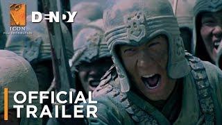 MULAN   Official Australian Trailer