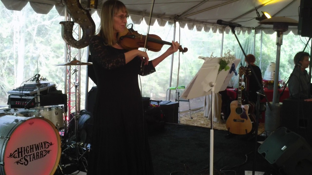 Romantic Violin Wedding Music: A Thousand Years