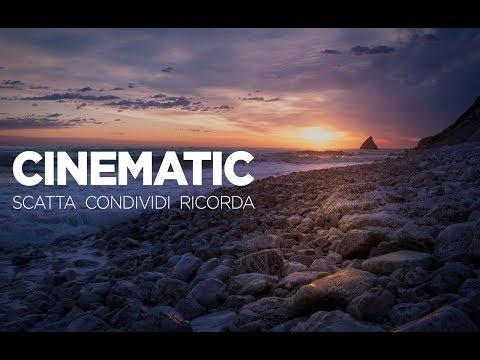 SCATTA CONDIVIDI RICORDA  - Cinematic CANON Video (How to do it BETTER)