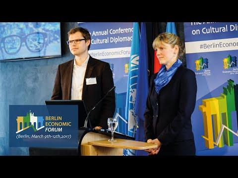 Bruno Farace & Kristiina Omri (e-Estonia: A Digital Society)