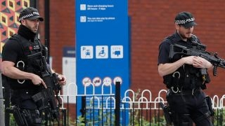 Three new arrests in connection to Manchester bombing thumbnail