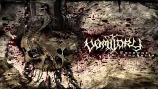 Vomitory - Serpents (subtitulos español)