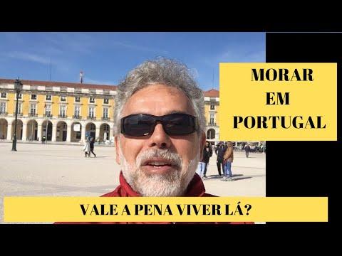 VIVER EM PORTUGAL - Pontos positivos e negativos de Lisboa