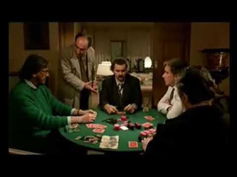 Il poker nel cinema regalo di natale youtube for Regalo di natale originale