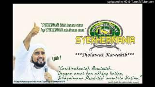 03  Sholawat Kawakib, Habib Syech Volume 10