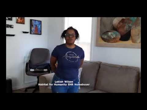Wilson Family Virtual Home Dedication