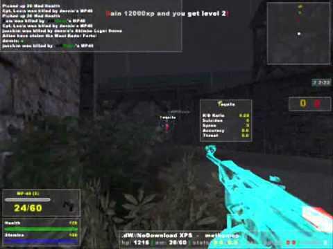 wolfenstein enemy territory aimbot wallhack
