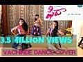 Vachinde Dance Cover Fida Sai Pallavi Dance By Avinash Sharma And Group mp3