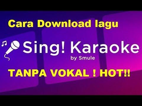 download video karaoke kemarin