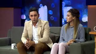 MTV Show - Via Marokand #141 (05.10.2017)