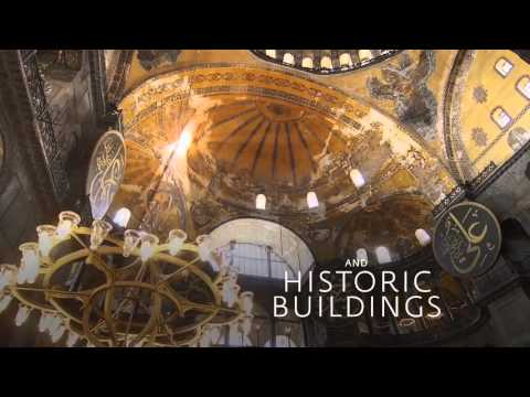 Explore Istanbul With Hilton