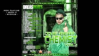The Beat Chemist Vol 1 - Dreasbeats Presents - Hosted By Dj War - Full Mixtape