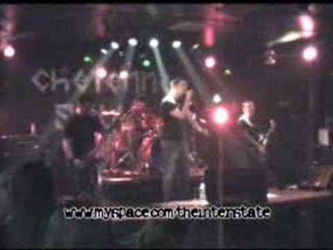 The Interstate live on David Letterman and Jenna Jameson from YouTube · Duration:  3 minutes 36 seconds