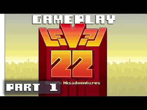 Level 22: Gary's Misadventure - Steam Gameplay Part 1 |