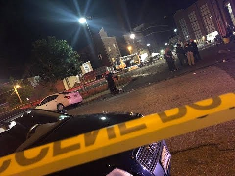 What we know about violent shooting at Art All Night in Trenton