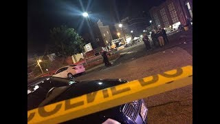Art All Night shooting in Trenton leaves one dead