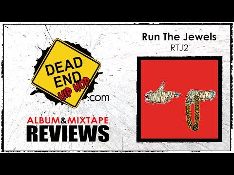 Run The Jewels 2 Album   DEHH
