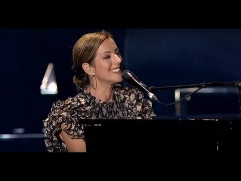 Sarah McLachlan - I Will Remember You - WE Day Family Vancouver