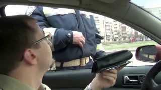 Водитель знает Законы лучше инспектора(, 2013-07-19T10:44:06.000Z)
