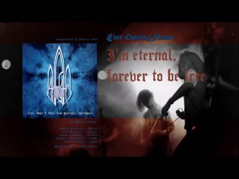 At the Gates - Ever-Opening Flower (Remastered & Lyric-Video) mp3