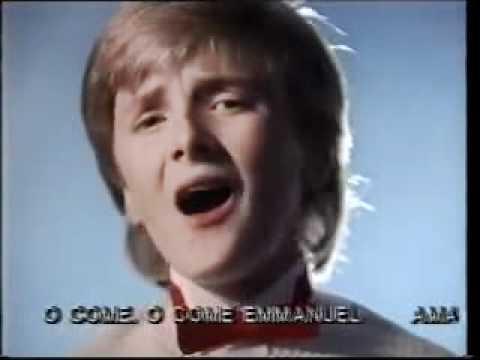 1986 Aled Jones An Album of Hymns