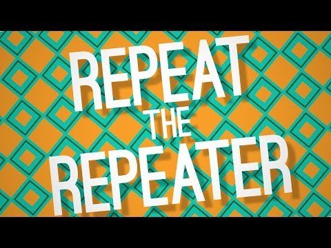 Repeat The Repeater (For Psychedelic Patterns!) - Adobe After Effects tutorial thumbnail