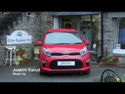 Kia Picanto 2017 first drive review