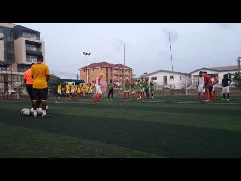 Astros football academy training Ghana 63