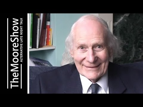 Dr Peter Fenwick on Near Death Experience (NDE)