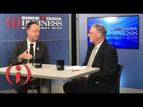 IIBTV: Sports Gaming Laws In Indiana