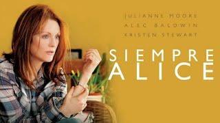 Siempre Alice Película Completa En Español Latino Youtube