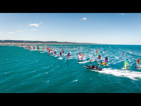 French riders dominate 2019 Défi Wind