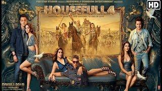 Housefull 4 FULL MOVIE facts   Akshay  Riteish  Bobby  Kriti S  Pooja  Kriti K  Sajid N  Farhad 