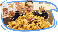 KFC JUAL KULIT AYAMNYA DOANG!! - Rekomendasi Menu Buka Puasa
