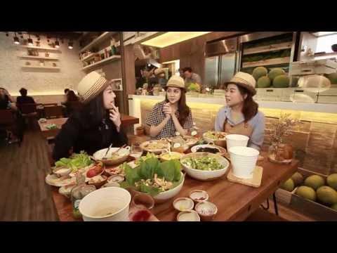ร้านอาหารเพื่อสุขภาพ Green Made Cafe By Sheep Chef  EP.55