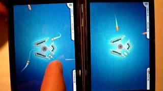 iPhone multiplayer test: Harbor Master