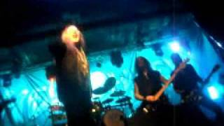 Helloween - I Want Out - Live in Argentina 10/5/2011 Groove