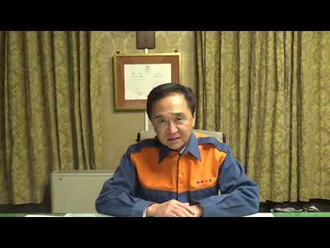 【知事メッセージ】がんばれ!! コロナファイターズ 2020/03/26Thu.