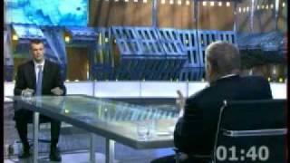 Дебаты Жириновского и Прохорова 1 канал 2012-02-22.avi